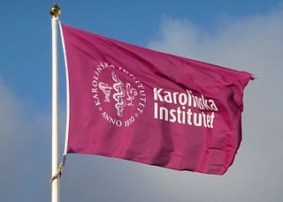 Karolinska_institutet_flagga